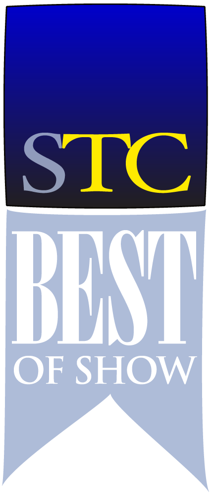 STC Best of Show 2015