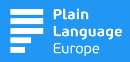 Plain Language Europe